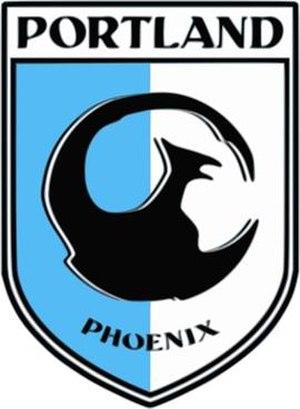 GPS Portland Phoenix - Image: Portlandphoenix