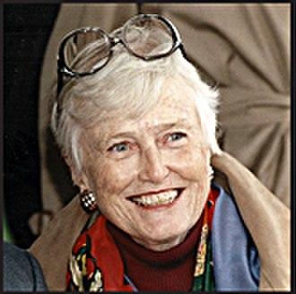 Doris Totten Chase - Image: Portrait Doris Totten Chase