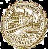 Offizielles Siegel von Portsmouth, New Hampshire