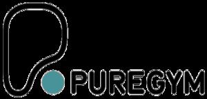 PureGym - Image: Pure gym logo