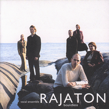 Rajaton Boundless cover.png