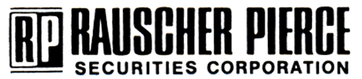 Rauscher Pierce logo