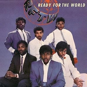 Ready for the World (Ready for the World album) - Image: Ready for the World 1985