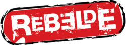 Rebelde (Mexican TV series) logo.png
