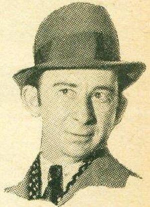 Roscoe Ates - Ates in 1933