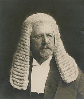 Samuel Way Australian judge