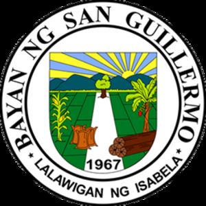 San Guillermo, Isabela - Image: San Guillermo Isabela