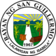 Official seal of San Guillermo