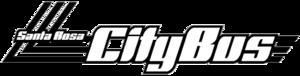 Santa Rosa CityBus - Image: Santa Rosa City Bus logo