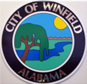 Winfield, Alabama