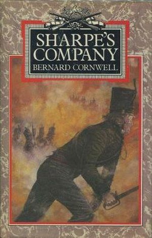 Sharpe's Company - First edition