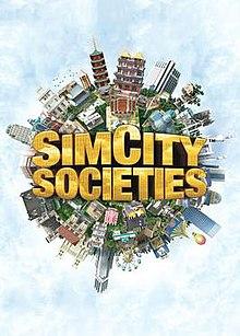 SCARICARE SIMCITY SOCIETIES