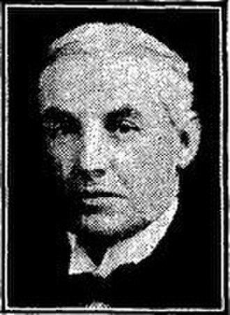 Donald Maclean (British politician) - Sir Donald Maclean