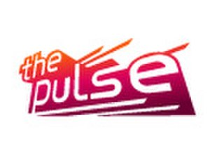 The Pulse (Sirius) - Old Pulse logo used until 2007, before switching to the current logo used on the current version, on Sirius ch. 12 and XM ch. 26
