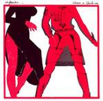 Women in Uniform - Image: Skyhooks Women in Uniform single cover 1978