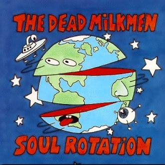 Soul Rotation - Image: Soul Rotation