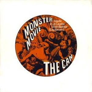 Monster Movie (album) - Image: Sound Factory Monster Movie