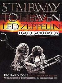Led Zeppelin tout ce que vous savez mais déjà, mais bon on peut en discuter quand même 200px-Stairway_Cole