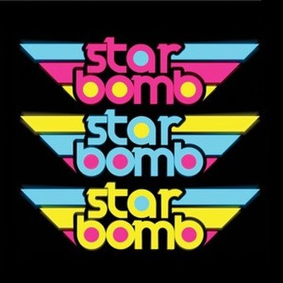 Picture of a band or musician: Starbomb