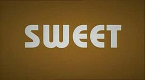 Sweet (film) - The Sweet title sequence.