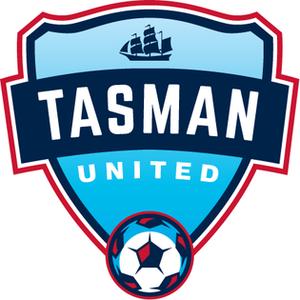 Tasman United - Image: Tasman United