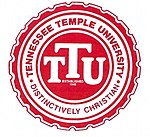Tennessee Temple University seal.jpg