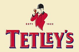 Tetleys Brewery Brewery in Leeds, West Yorkshire, England (closed 2011)