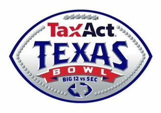 Texas Bowl Post-season NCAA-sanctioned Division I FBS college football bowl game