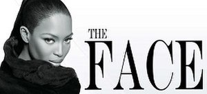The Face (TV series) - Logo of The Face franchise