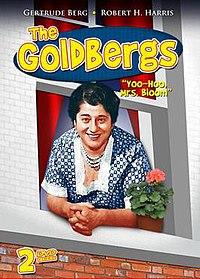The Goldbergs (broadcast series) - Wikipedia