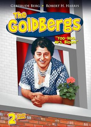 The Goldbergs (broadcast series) - The TV Show has been released to DVD