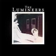 Image result for lumineers album