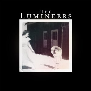 The Lumineers (album) - Image: The Lumineersalbum
