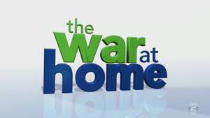 The War at Home (TV series) - Season 2 intertitle