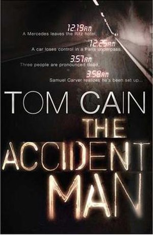 The Accident Man - Image: The Accident Man