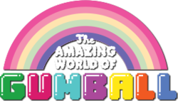 The Amazing World of Gumball - Wikipedia
