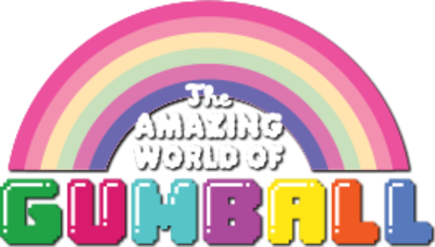 Picture of a TV show: The Amazing World Of Gumball