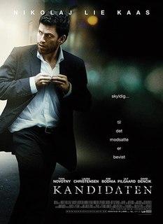 <i>The Candidate</i> (2008 film)