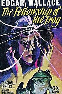 <i>The Fellowship of the Frog</i>