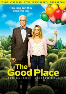 The Good Place (season 2) - Wikipedia