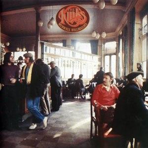 Muswell Hillbillies - Image: The Kinks Muswell Hillbillies