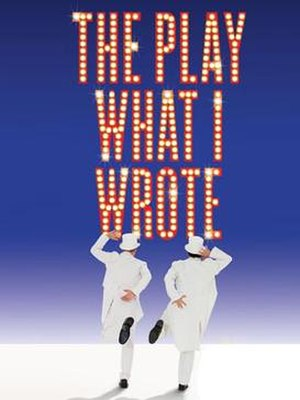 The Play What I Wrote - Image: The Play What I Wrote