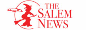 The Salem News - Image: The Salem News Logo