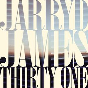 Thirty One (Jarryd James album) - Image: Thirty One by Jarryd James