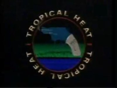 Picture of a TV show: Tropical Heat