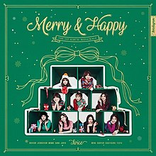 Merry & Happy - Wikipedia