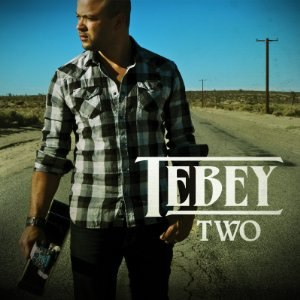 Two (Tebey album) - Image: Two Tebey