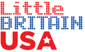 Little Britain USA - Image: USA Little Britain