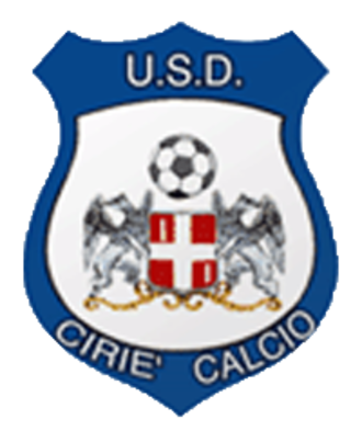U.S.D. Cirié Calcio - Image: USD Cirié Calcio logo