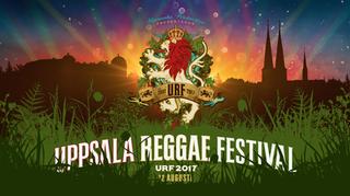 Uppsala Reggae Festival Music festival